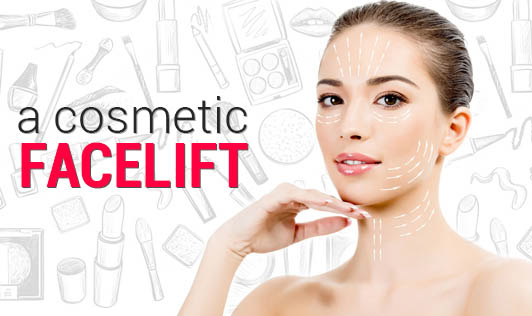 A Cosmetic Facelift