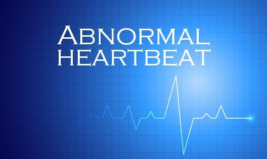 Abnormal Heartbeat