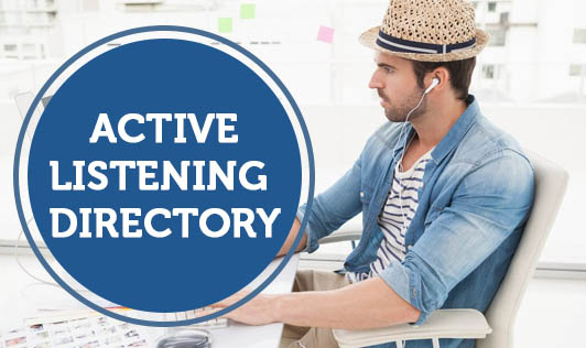 Active Listening Directory