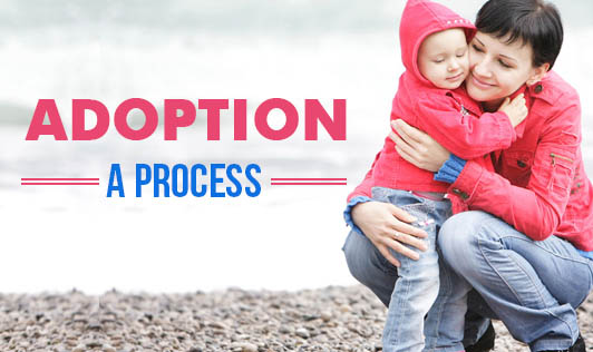 Adoption: A Process