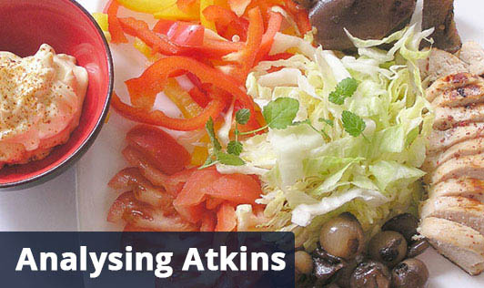 Analysing Atkins