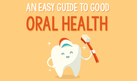 An easy guide to oral health