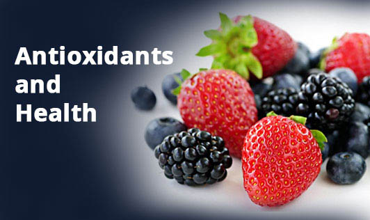 Antioxidants and Health