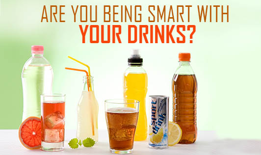 Are you being smart with your drinks?