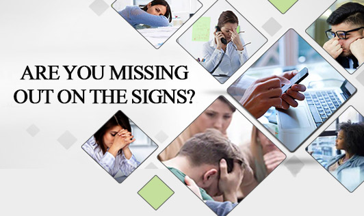 Are you missing out on the signs?