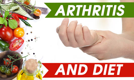 Arthritis and Diet