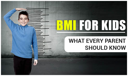 BMI for Kids: What Every Parent Should Know