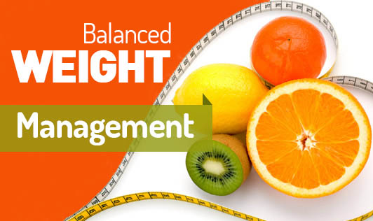 Balanced Weight Management