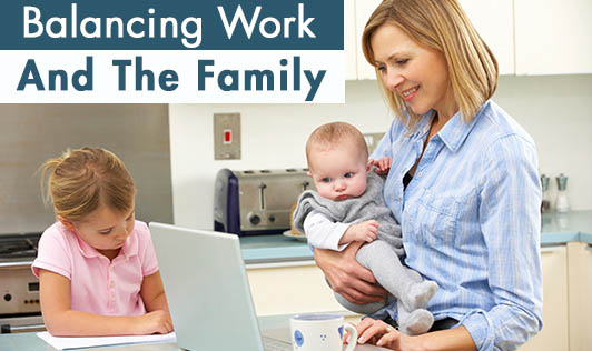 Balancing Work and the Family