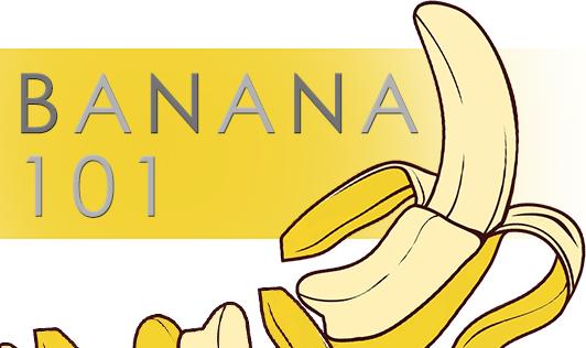 Banana 101