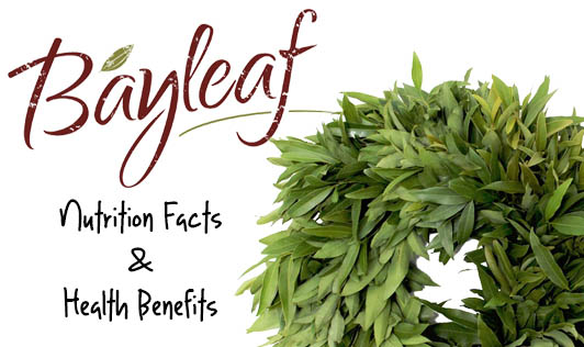 Bay Leaf: Nutrition Facts & Health Benefits
