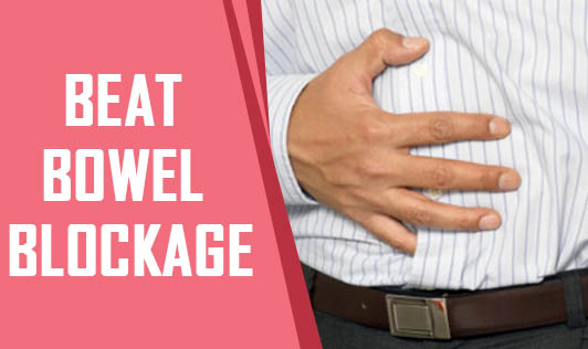 Beat Bowel Blockage