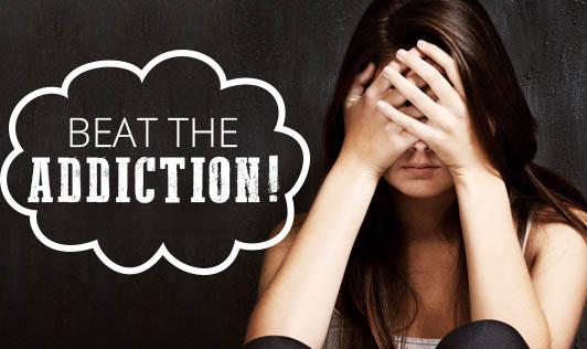 Beat The Addiction!