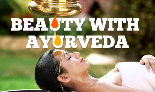 Beauty With Ayurveda
