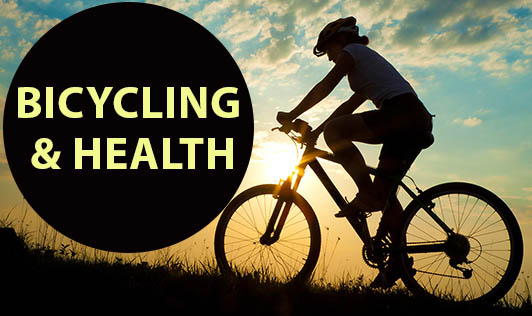 Bicycling & Health