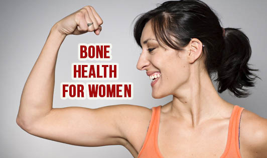 Bone Health for Women