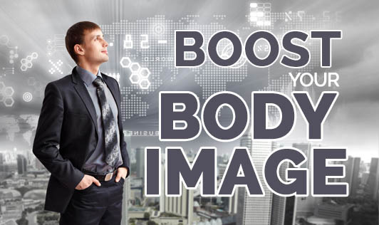 Boost your body image