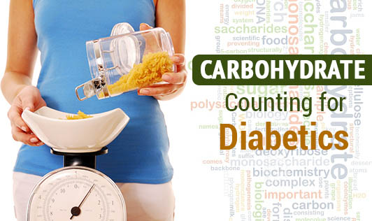 Carbohydrate Counting for Diabetics