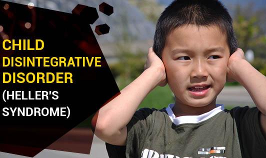 Child Disintegrative Disorder (Heller's syndrome)
