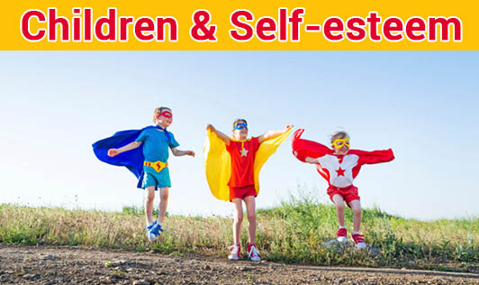 Children & Self-esteem