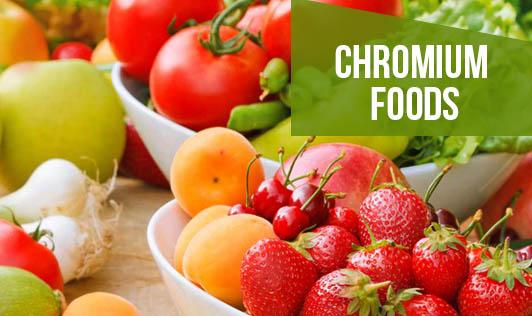 Chromium Foods