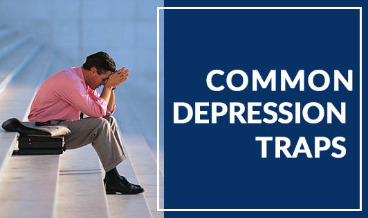 Common Depression Traps