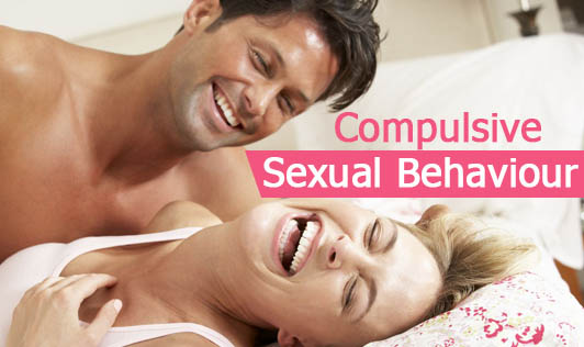 Compulsive Sexual Behaviour