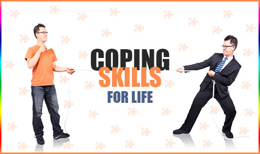 Coping skills for life