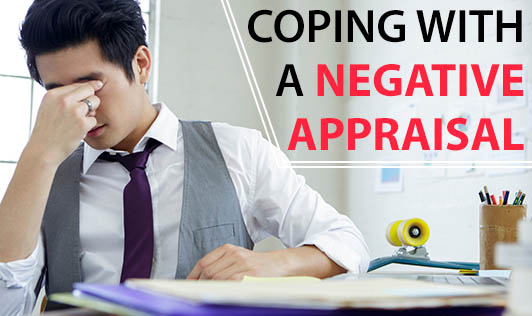 Coping with a Negative Appraisal