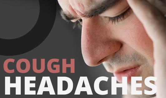 Cough headaches