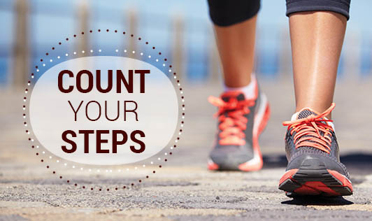 Count Your Steps