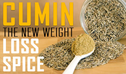 Cumin- The new weight loss spice
