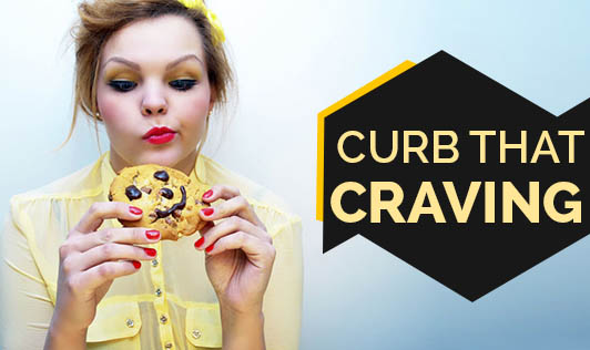 Curb that Craving