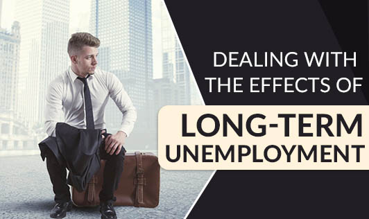 Dealing with the effects of long-term unemployment