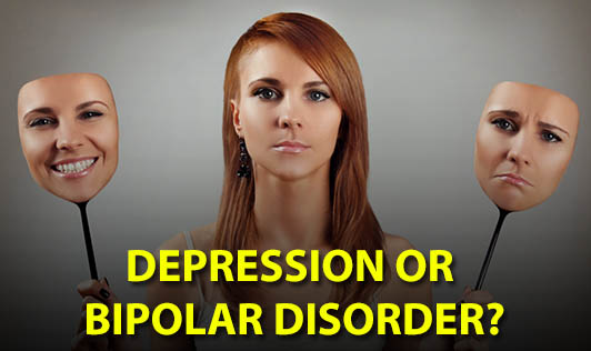 Depression Or Bipolar disorder?