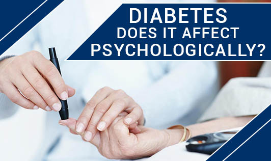 Diabetes - Does It Affect Psychologically?