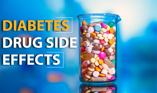 Diabetes Drug Side Effects