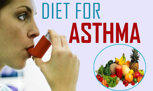 Diet for Asthma