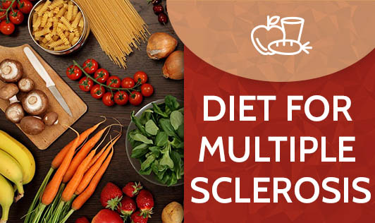 Diet for Multiple Sclerosis