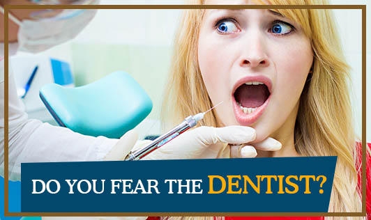 Do You Fear The Dentist?