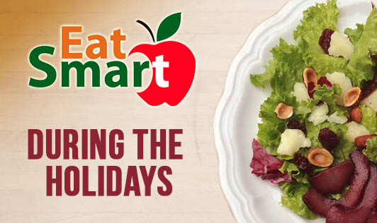 Eat Smart During the Holidays