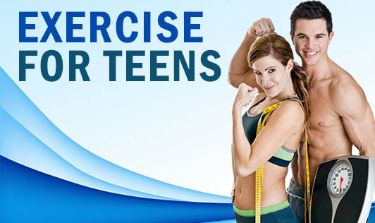 Exercise for Teens