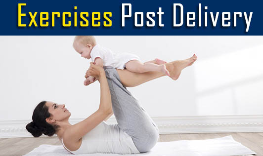 Exercises Post Delivery