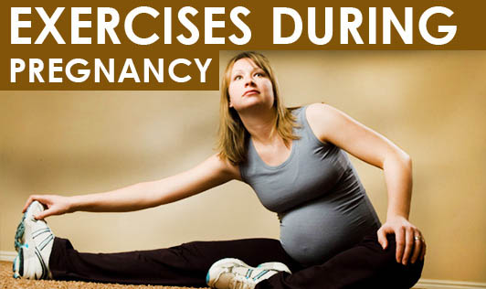 Exercises During Pregnancy - The Wellness Corner-7910