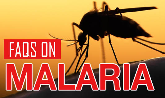 FAQs on Malaria