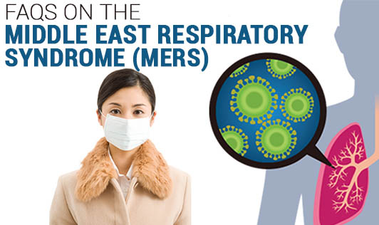 FAQs on the Middle East Respiratory Syndrome (MERS)