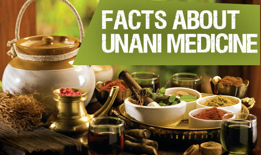 Facts about Unani Medicine