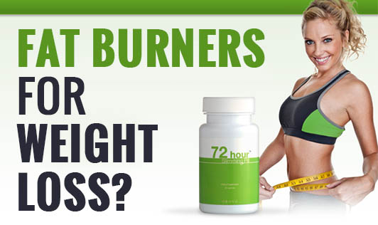 Fat Burners for Weight Loss?