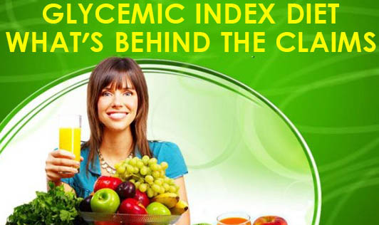 Glycemic index diet: What's behind the claims