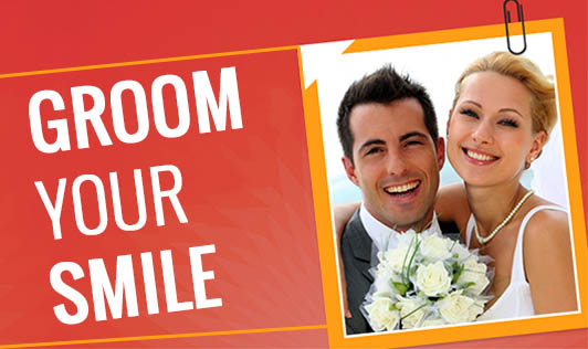 Groom Your Smile!